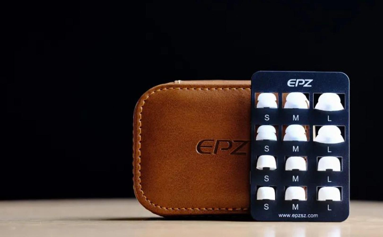 EPZ-320三单元动铁入耳式耳机-EPZ耳机